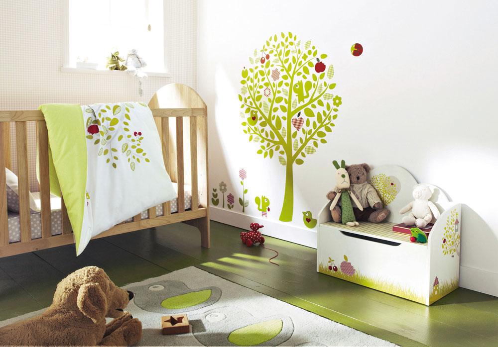 Baby room-design-ideas-for-girls-11 baby room-design-ideas for girls
