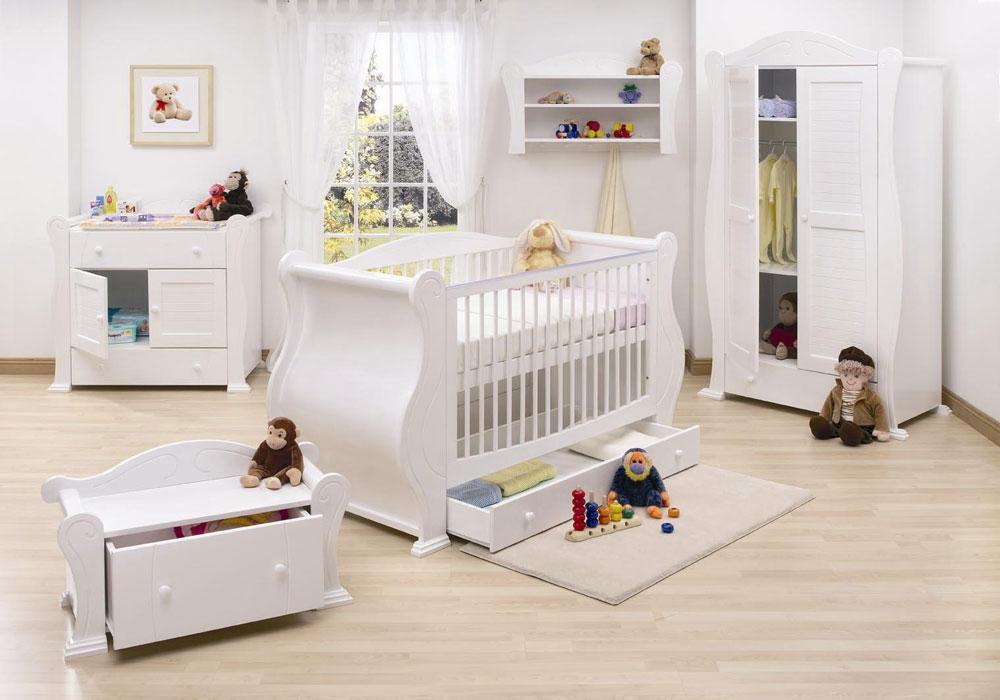 Baby room-design-ideas-for-girls-5 baby room-design-ideas for girls