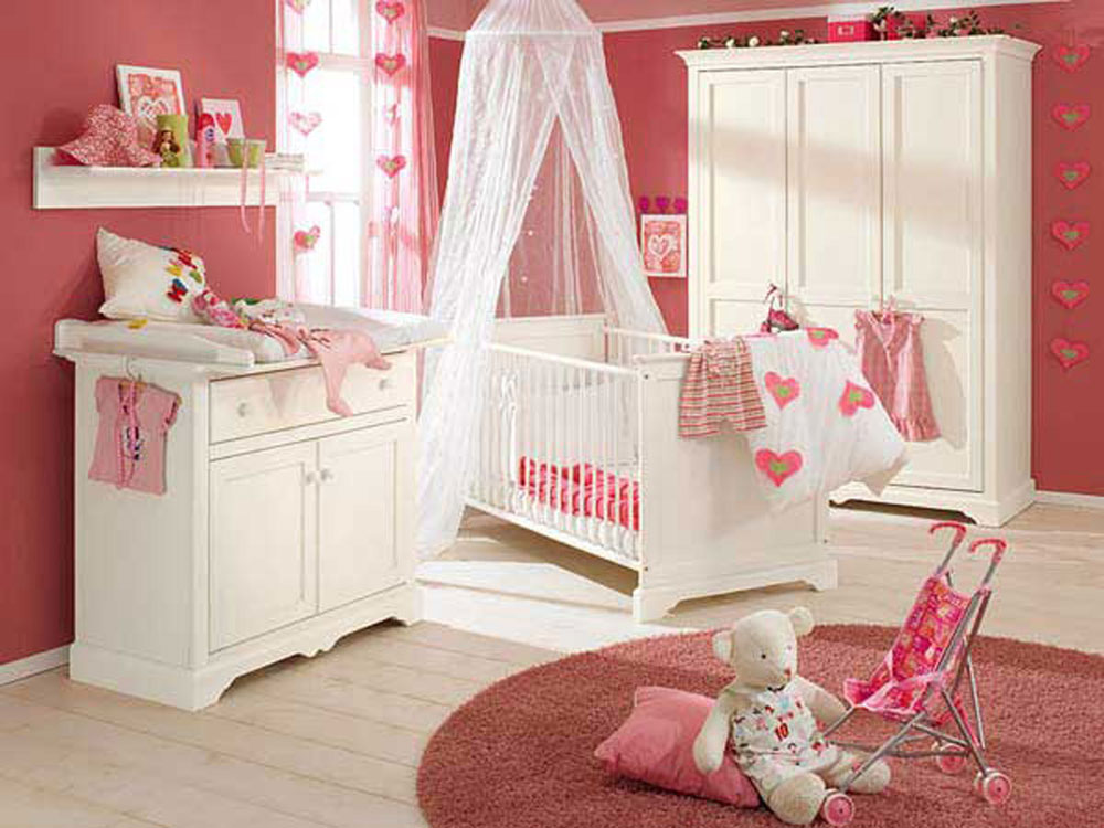 Baby room-design-ideas-for-girls-9 baby room-design-ideas for girls