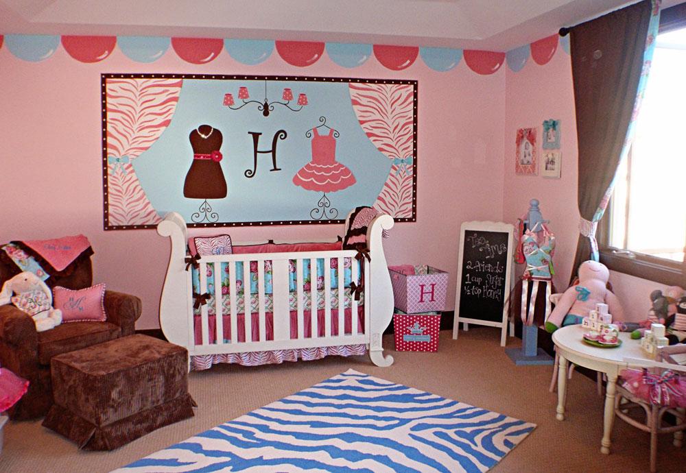 Baby room-design-ideas-for-girls-13 baby room-design-ideas for girls