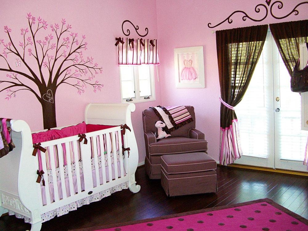 Baby room-design-ideas-for-girls-12 baby room-design-ideas for girls
