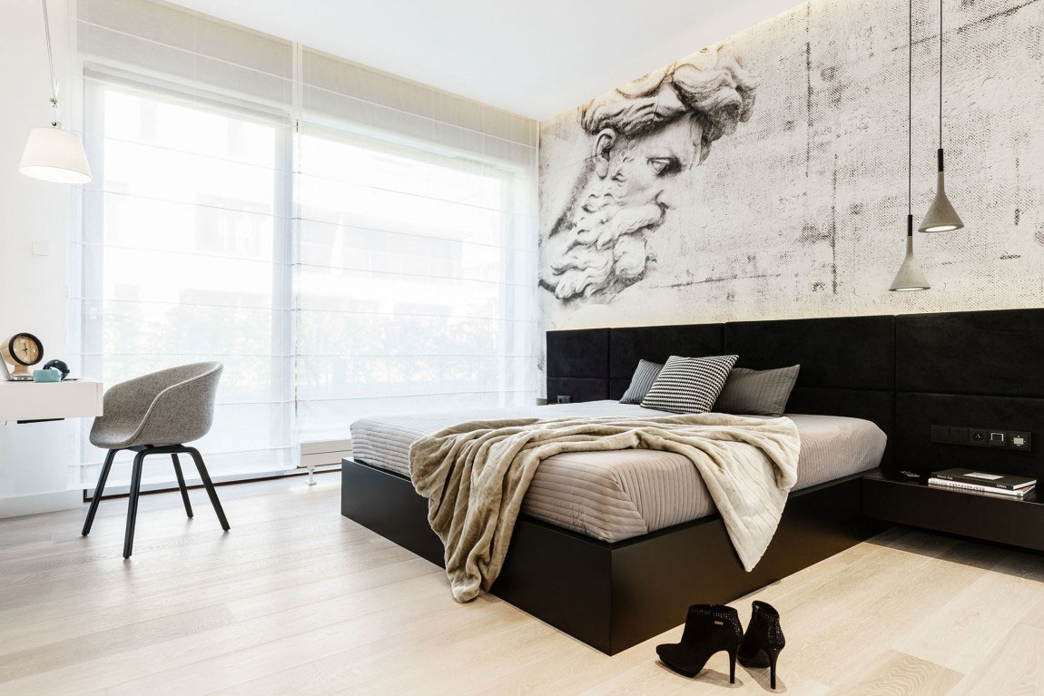 Right Way To Do The Interior Design Of A Bedroom 6 Right Way To Do The Interior Design Of A Bedroom