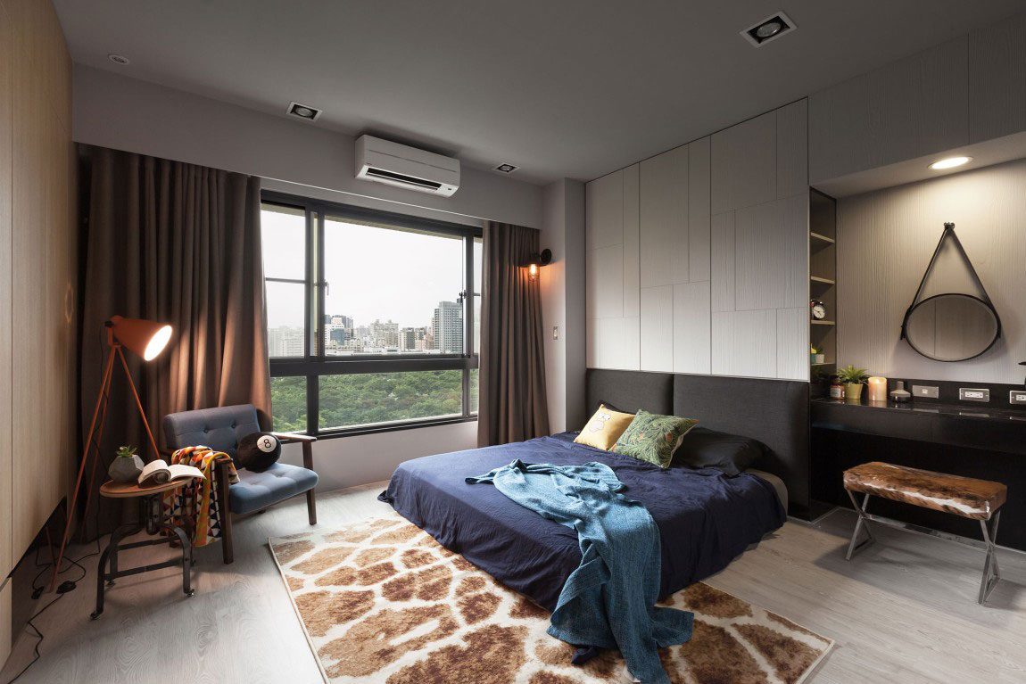 Right Way To Do The Interior Design Of A Bedroom 11 Right Way To Do The Interior Design Of A Bedroom