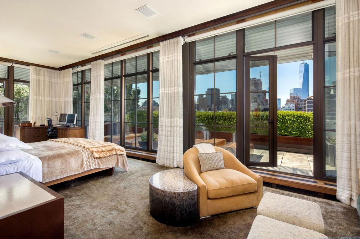 Penthouse-BA-High Quality New York Property-7 Penthouse B, a high quality New York property