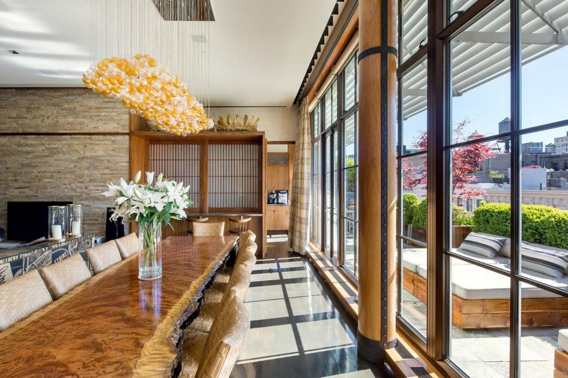 Penthouse-BA-High Quality New York Property-5 Penthouse B, a high quality New York property