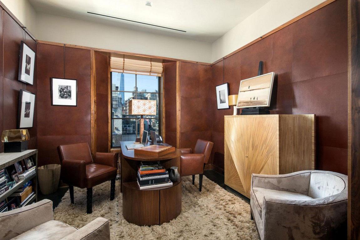 Penthouse-BA-High Quality New York Property-9 Penthouse B, a high quality New York property