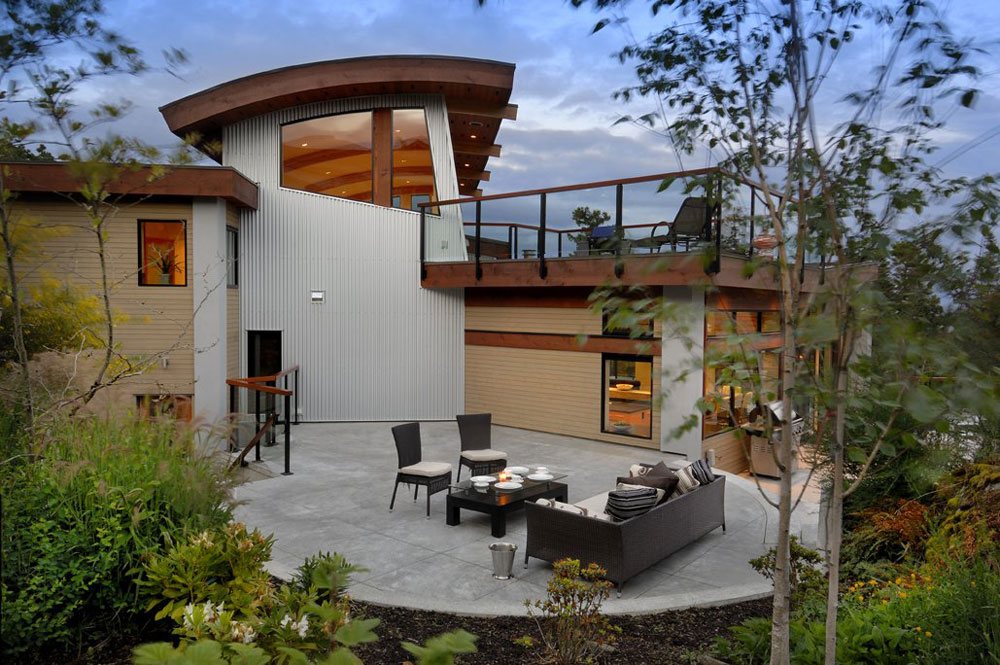 The brilliantly designed Armada house by KB-Design-4 The brilliantly designed Armada house by KB Design