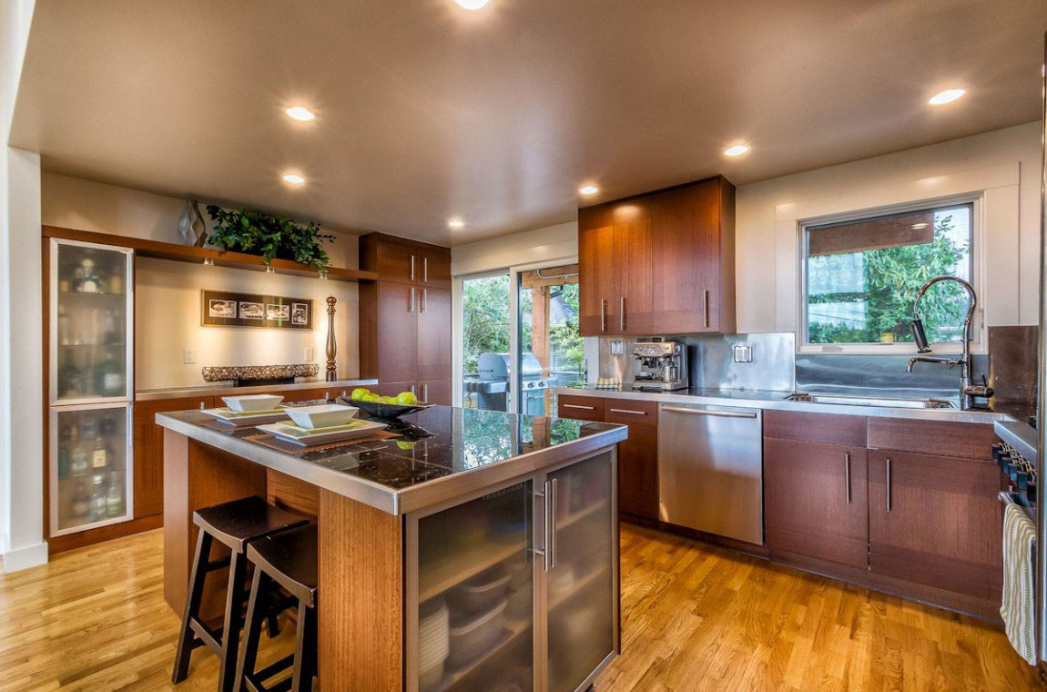 New-Kitchen-Interior-Design-Examples-2 Don't know how to design the next kitchen?  Here are new examples of kitchen interior design