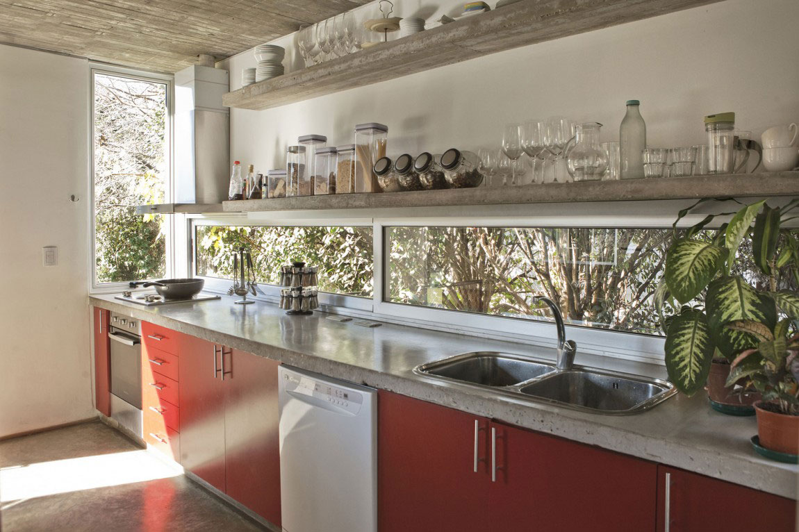 New-Kitchen-Interior-Design-Examples-12 Don't know how to design the next kitchen?  Here are new examples of kitchen interior design