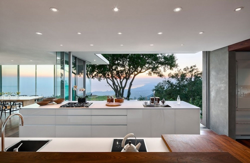Examples of what the interior design of the kitchen should look like 6 examples of what the interior design of the kitchen should look like