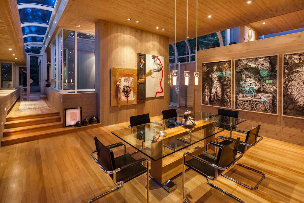 Beautiful-Canadian-house-with-wood-interior-12 Beautiful-Canadian-house with wood-interior