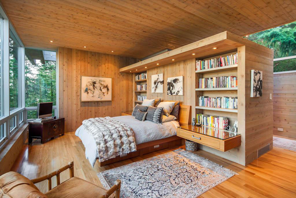 Beautiful-Canadian-house-with-wood-interior-8 Beautiful-Canadian-house with a wood-interior
