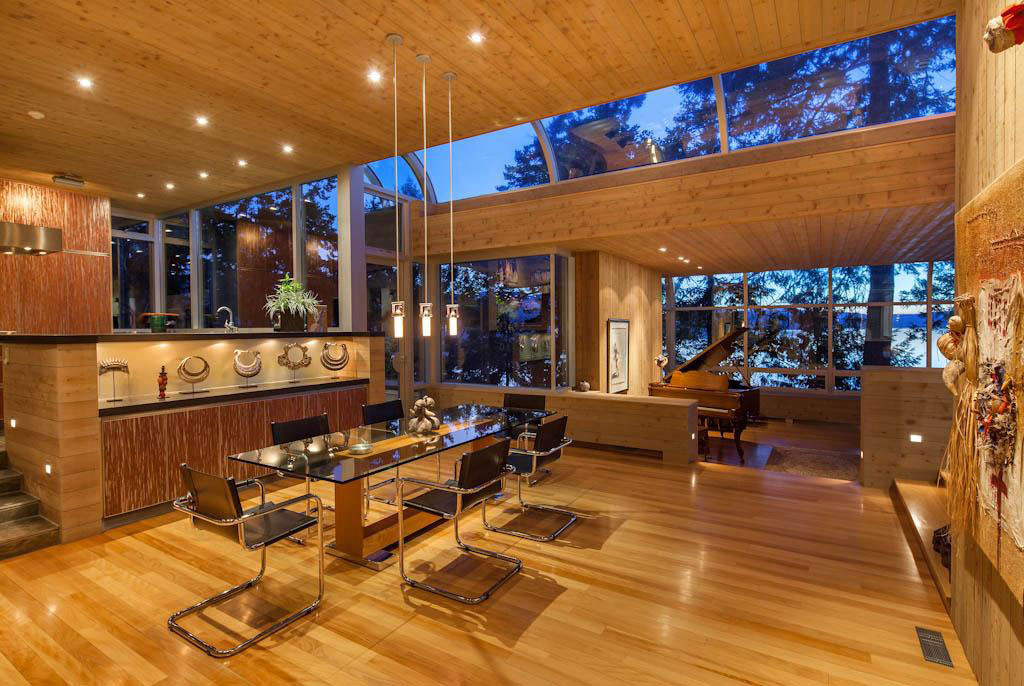 Wonderful-Canadian-house-with-wood-interior-14 Wonderful Canadian house with wood-interior