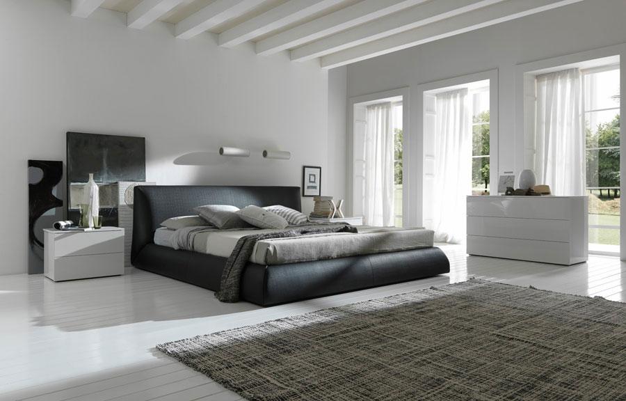 Gray Bedroom Interior Design-12 Gray bedroom interior design that looks pretty good