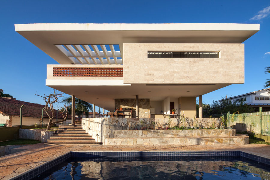 JPGN-House-by-Macedo-Gomes-Sobreira Brazilian architecture - beautiful houses by talented architects