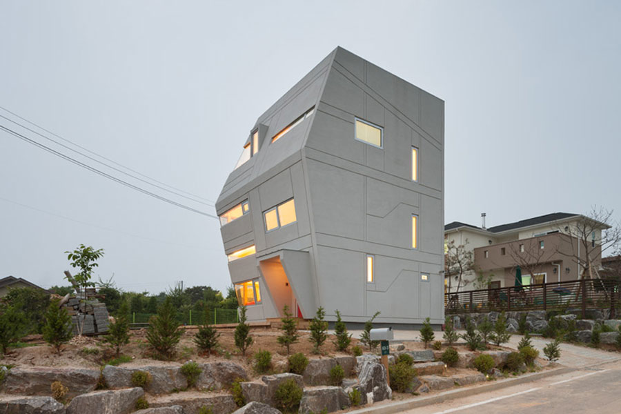 Innovative house architecture-inspired by Star Wars-3 Innovative house architecture inspired by Star Wars