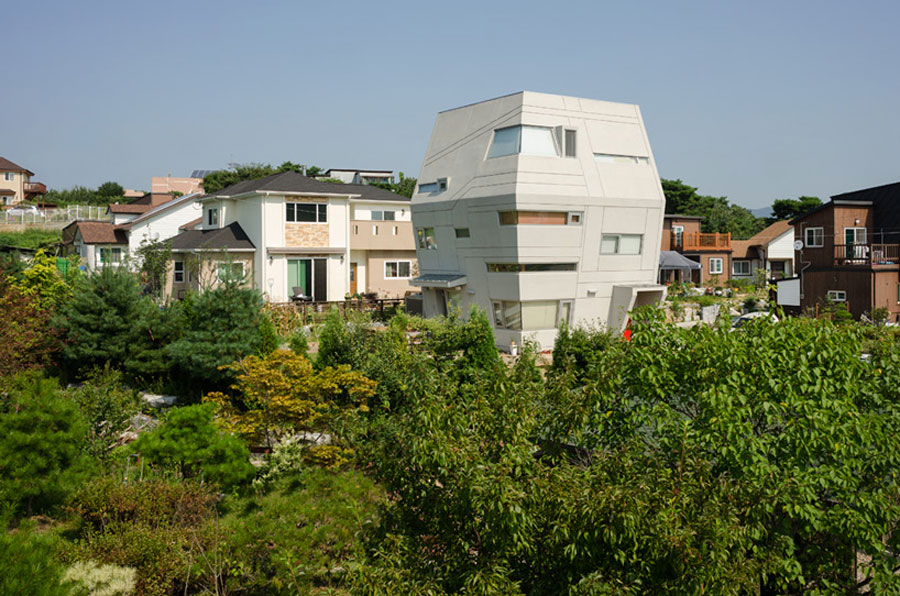 Innovative house architecture-inspired by Star Wars-13 Innovative house architecture inspired by Star Wars