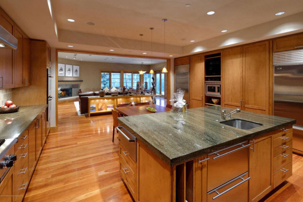 Latest-Kitchen-Interior-Inspiration-2 Latest Kitchen Interior Inspiration That You Surely Want To See