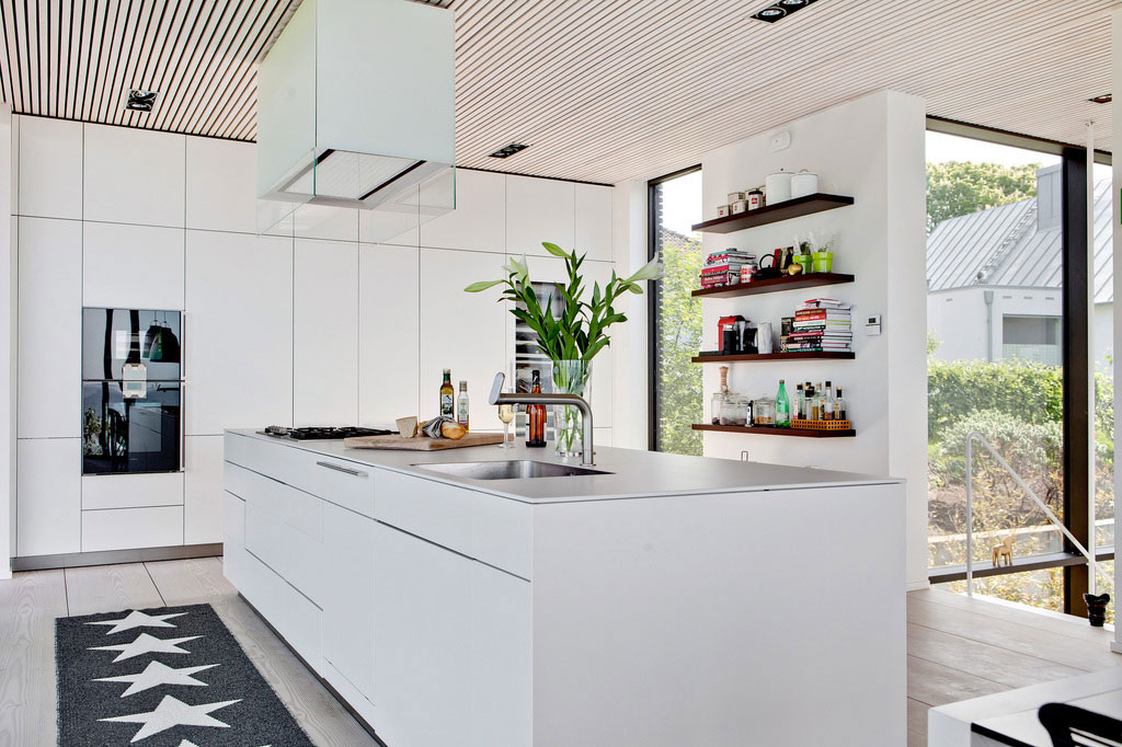 Latest-Kitchen-Interior-Inspiration-4 Latest Kitchen Interior Inspiration That You Surely Want To See