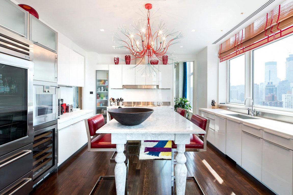 Latest-Kitchen-Interior-Inspiration-3 Latest kitchen-interior-inspiration that you surely want to see