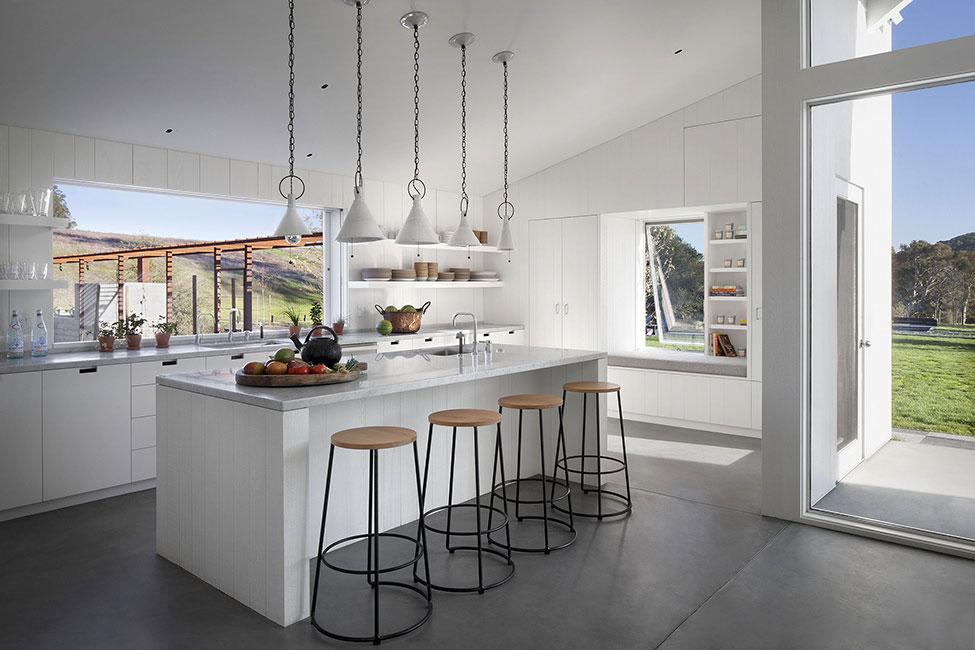 Latest-Kitchen-Interior-Inspiration-6 Latest Kitchen Interior Inspiration That You Surely Want To See