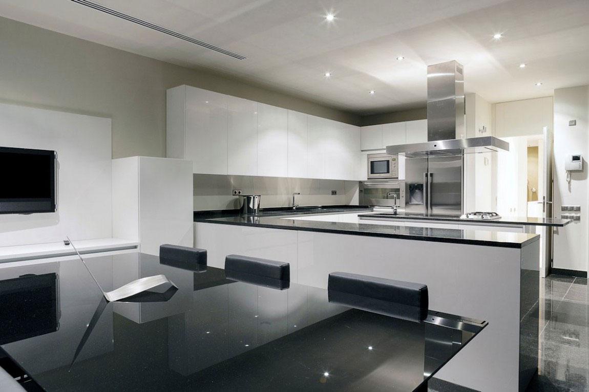 Latest-Kitchen-Interior-Inspiration-9 Latest kitchen-interior-inspiration that you surely want to see