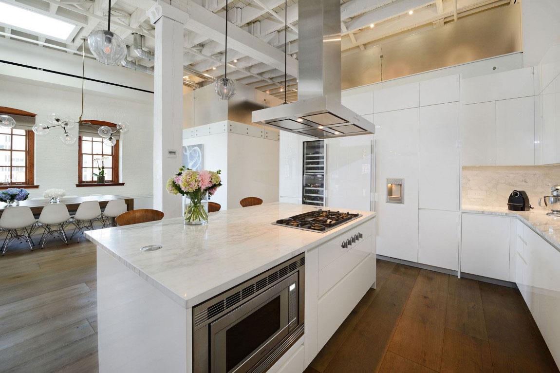 Latest-Kitchen-Interior-Inspiration-7 Latest kitchen-interior-inspiration that you surely want to see