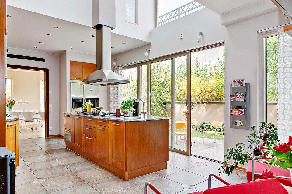 Latest-Kitchen-Interior-Inspiration-12 Latest kitchen-interior-inspiration that you surely want to see