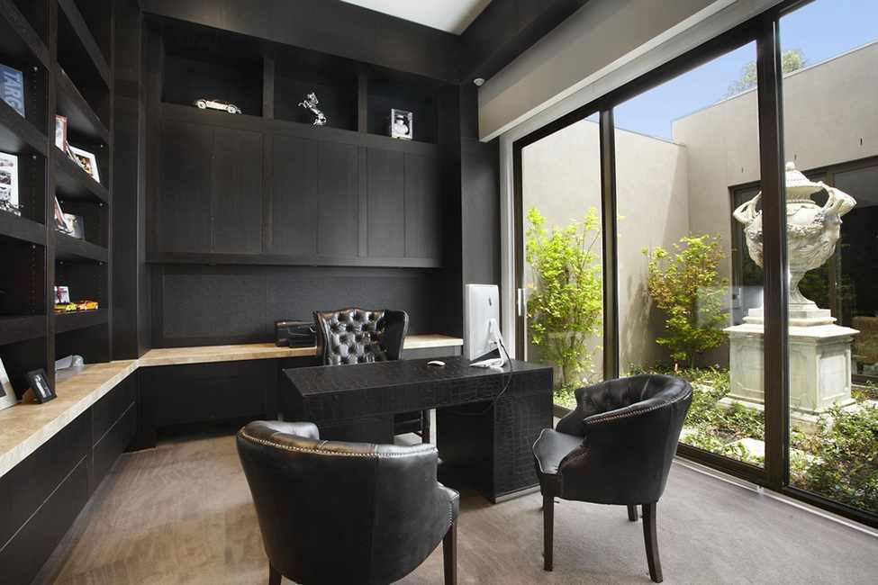Shiny and beautiful luxury residence 12 Shiny and beautiful luxury residence designed by Bagnato Architects