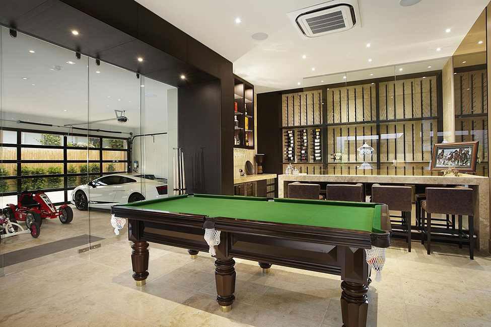 Shiny and beautiful luxurious residence 10 Shiny and beautiful luxurious residence designed by Bagnato Architects