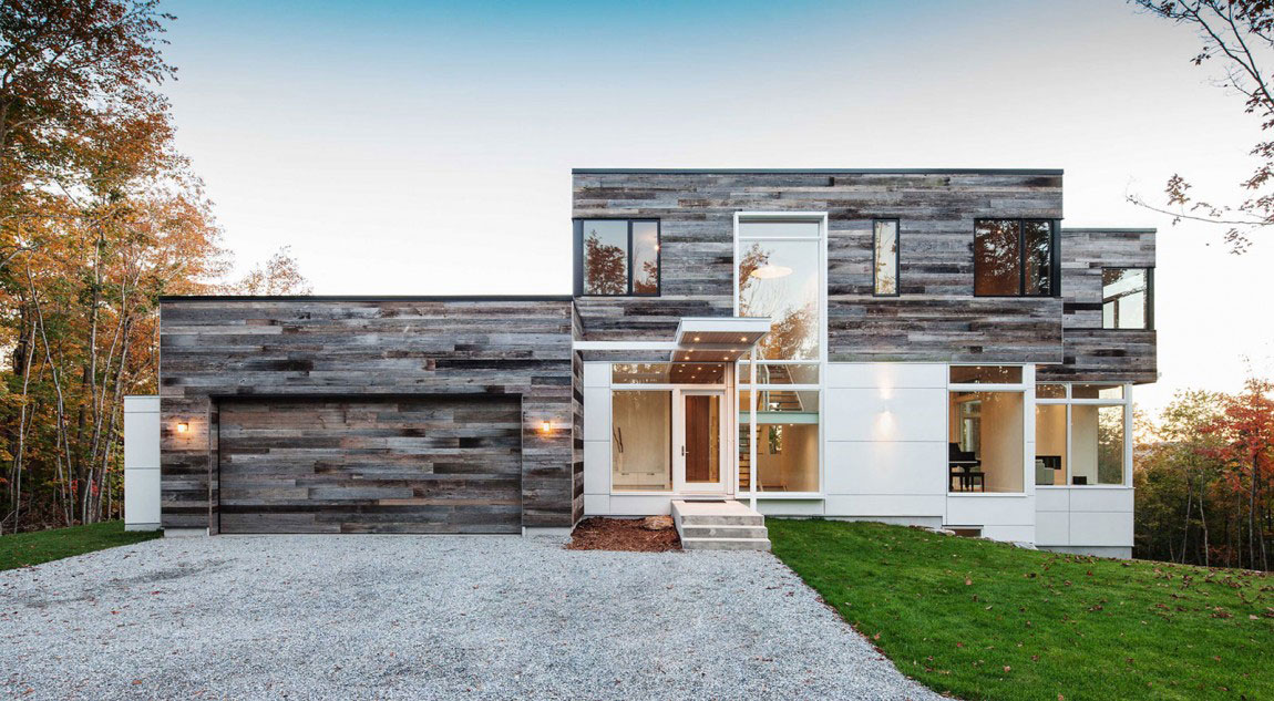 Modern-Canadian-Home-Designed-by-Christopher-4 Modern Canadian home Designed by Christopher Simmonds Architect
