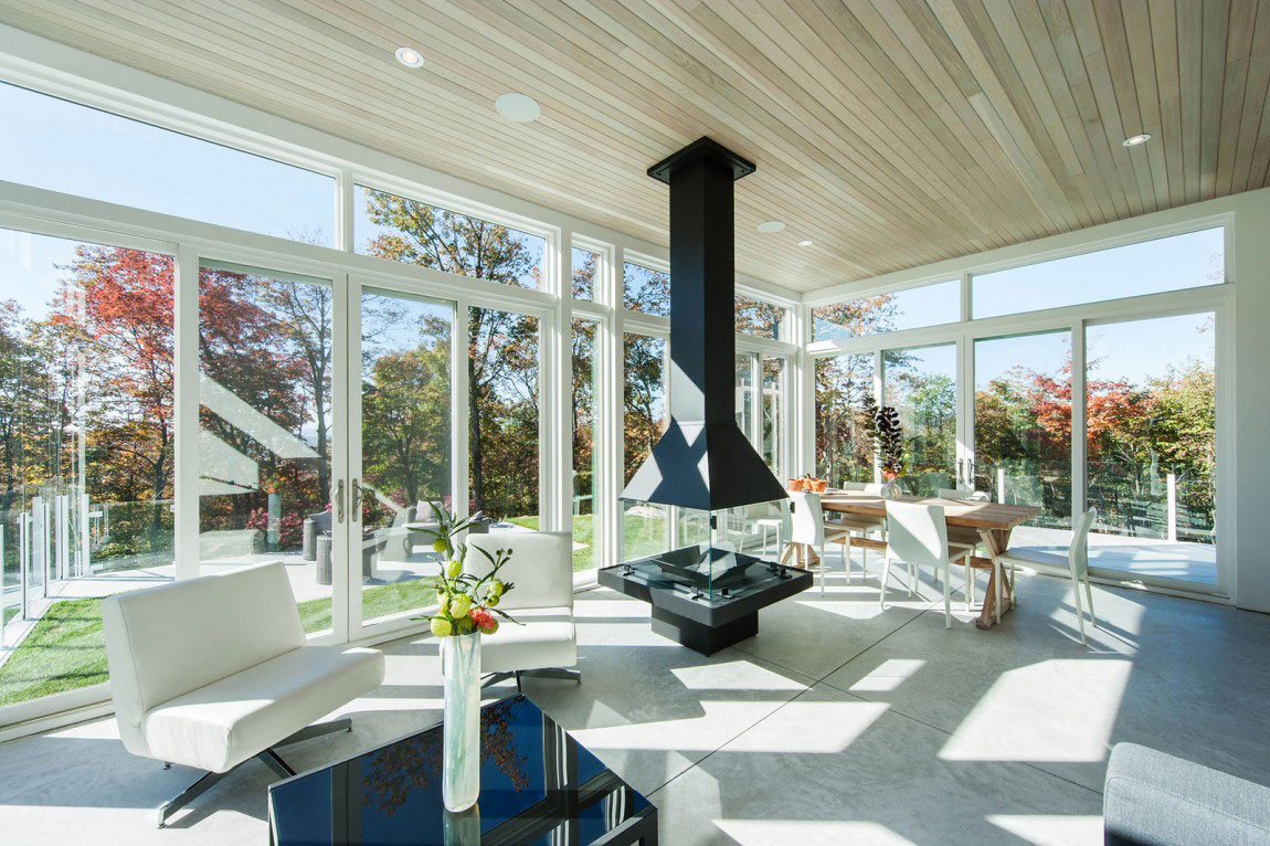 Modern-Canadian-Home-Designed-by-Christopher-6 Modern Canadian home Designed by Christopher Simmonds Architect