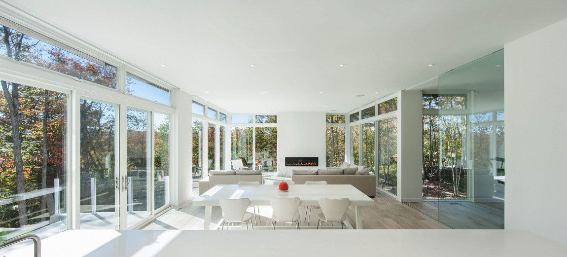 Modern-Canadian-Home-Designed-by-Christopher-11 Modern Canadian home Designed by Christopher Simmonds Architect