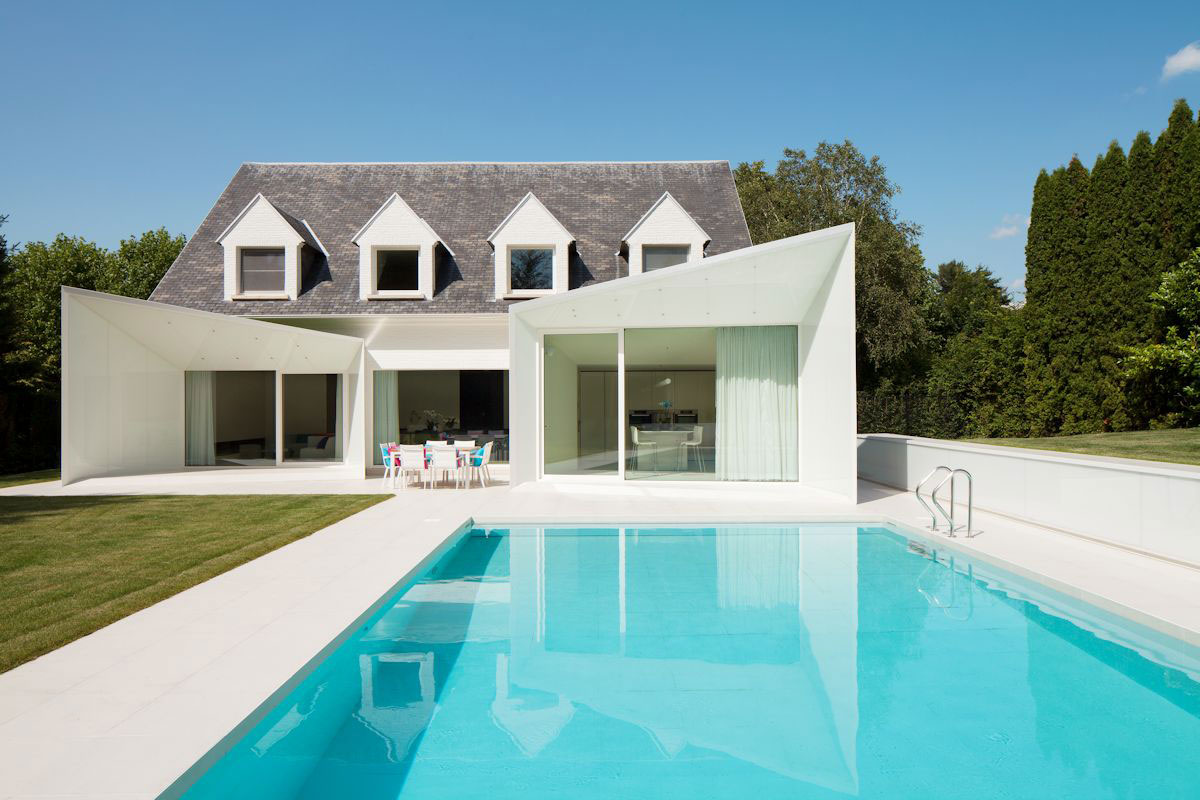 House-LS-by-dmvA House Architecture Gallery - Great inspiration