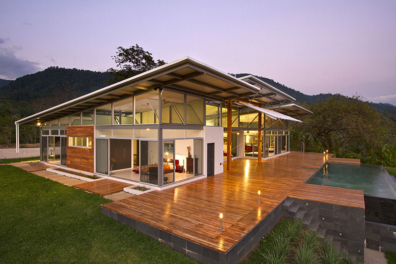 House-Mecano-by-ROBLESARQ House Architecture Gallery - Great inspiration