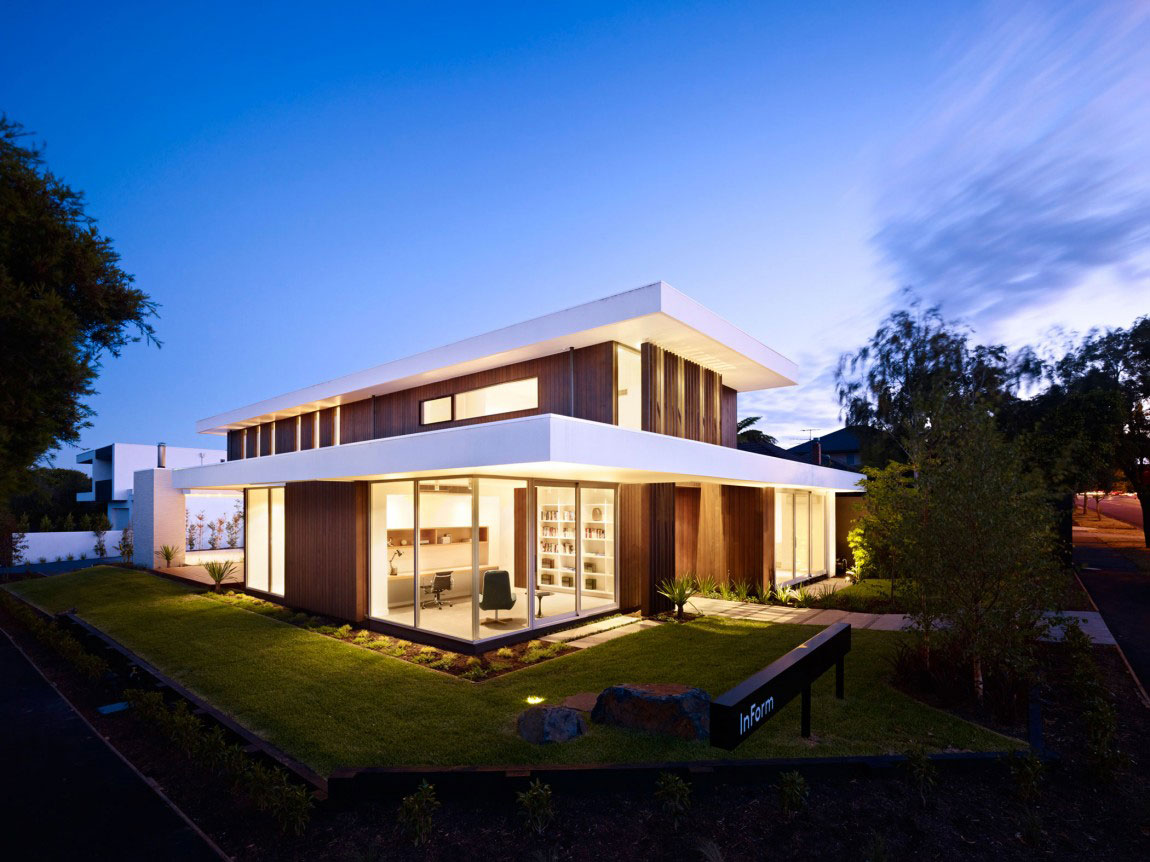 Modern house that is beautiful 9 Modern house that is beautiful both outside and inside