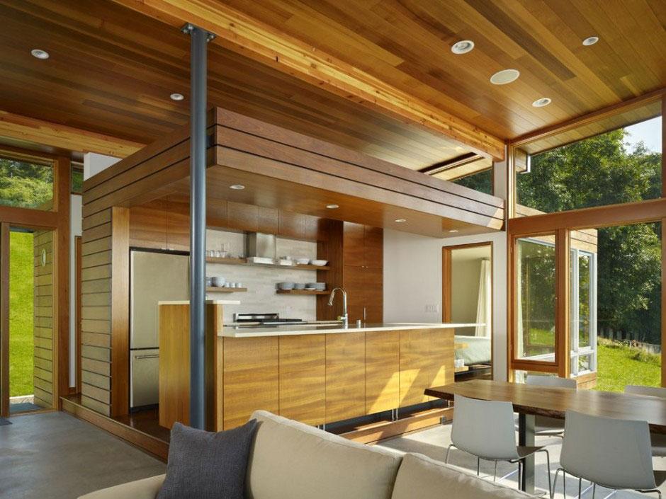 Create-A-Kitchen-Modern-Interior-Design-5 Create a Kitchen Modern Interior Design for a contemporary house