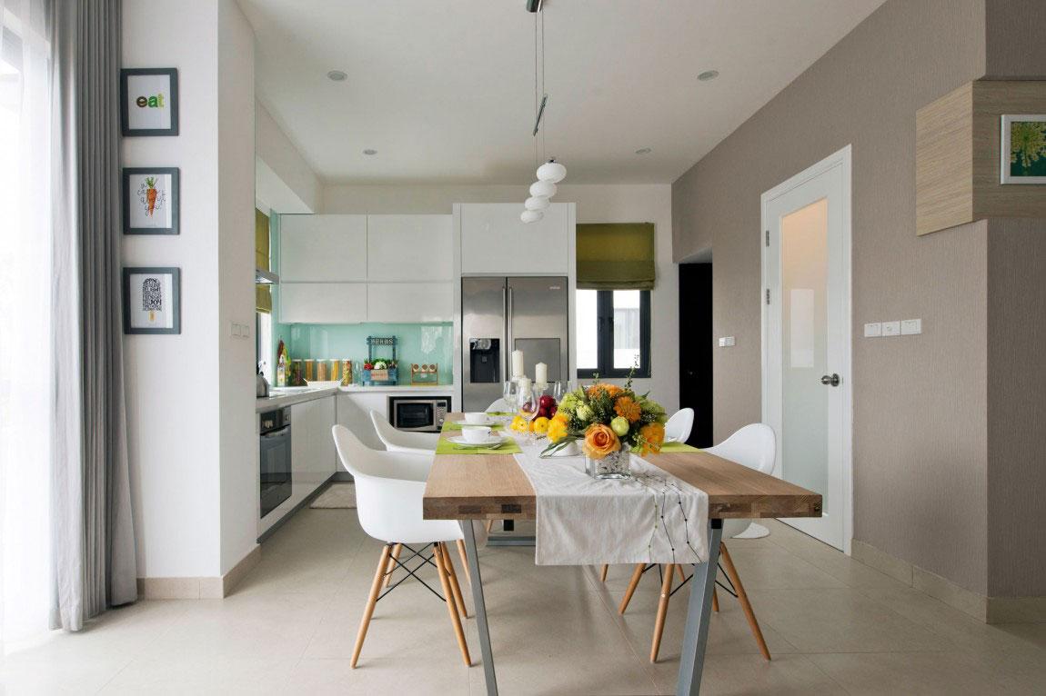 Create-A-Kitchen-Modern-Interior-Design-4 Create a Kitchen Modern Interior Design for a contemporary house