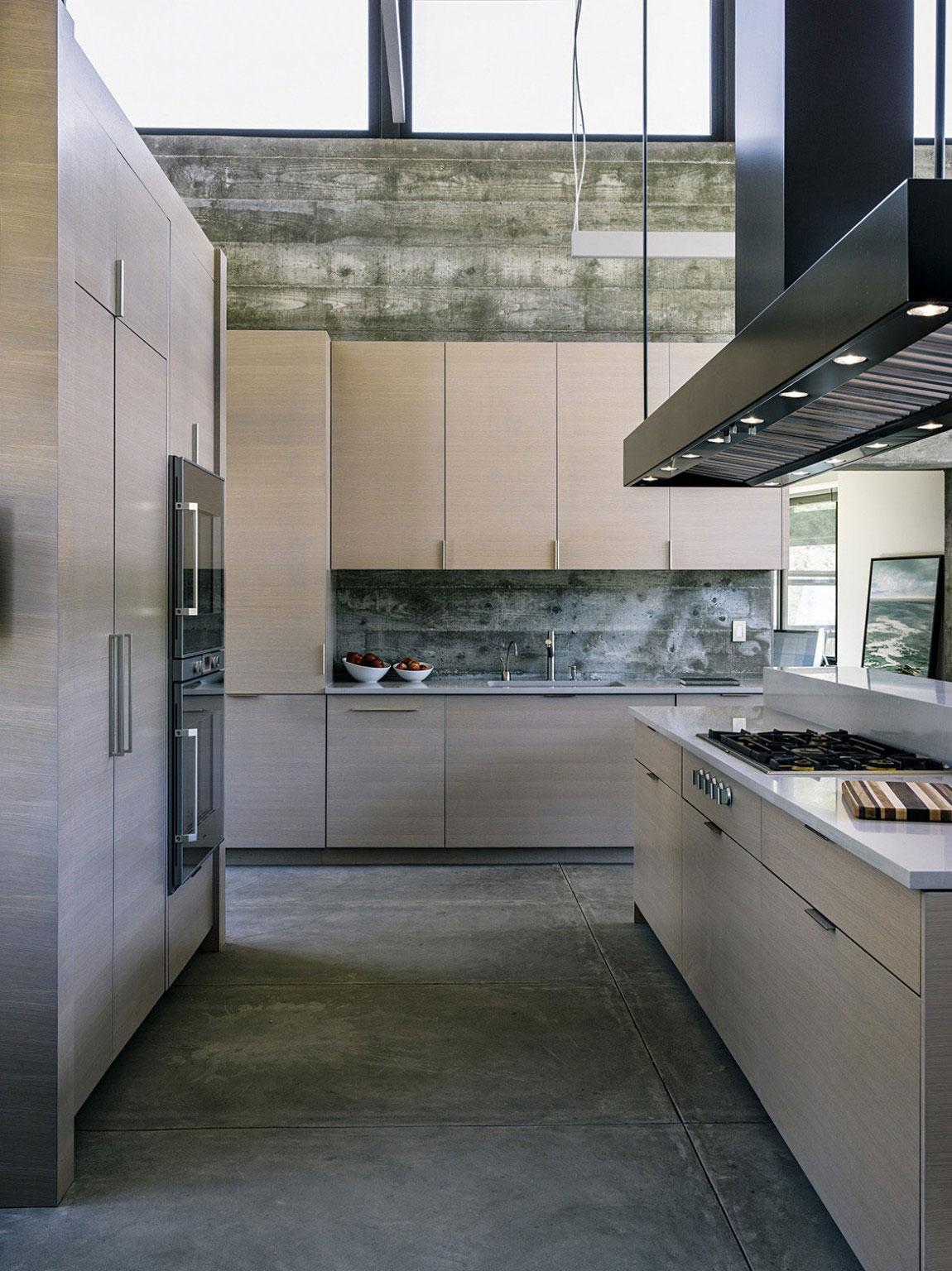 Create-A-Kitchen-Modern-Interior-Design-6 Create a Kitchen Modern Interior Design for a contemporary house