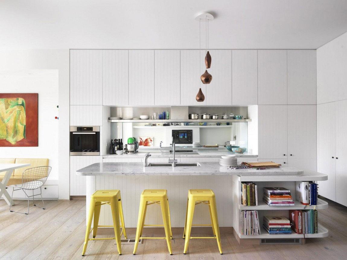 Create-A-Kitchen-Modern-Interior-Design-2 Create a kitchen modern interior design for a contemporary house