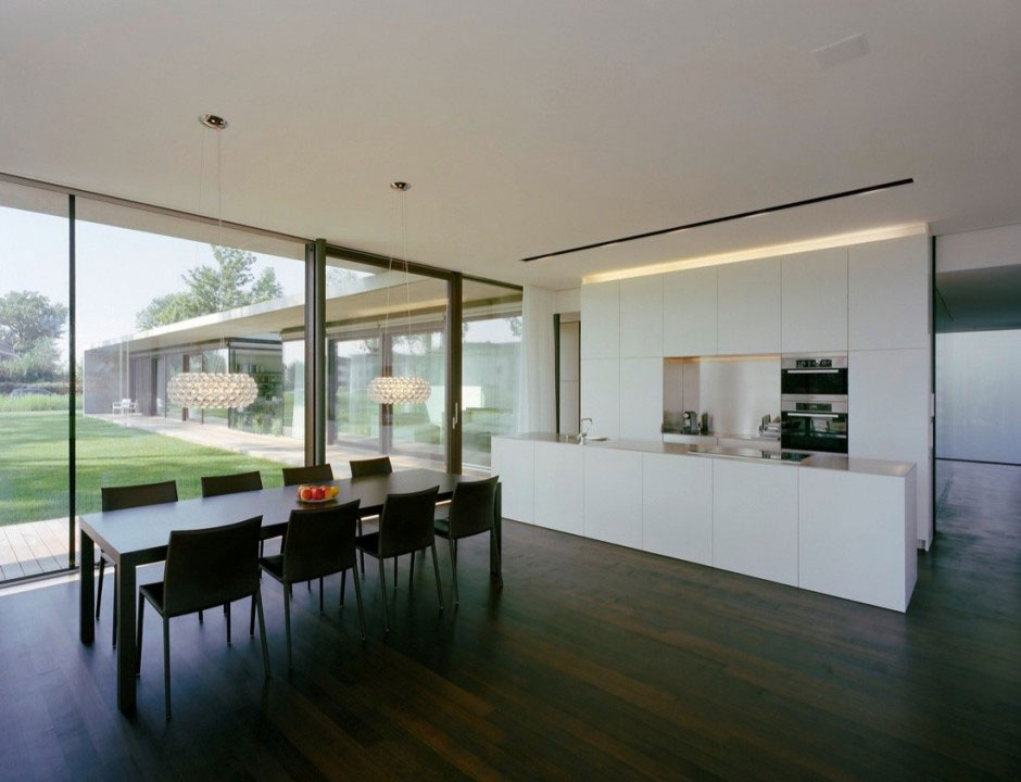 Create-A-Kitchen-Modern-Interior-Design-11 Create a Kitchen Modern Interior Design for a contemporary house