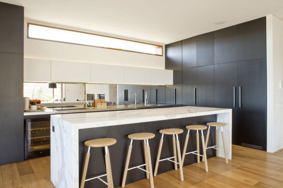 Create-A-Kitchen-Modern-Interior-Design-10 Create a Kitchen Modern Interior Design for a contemporary house