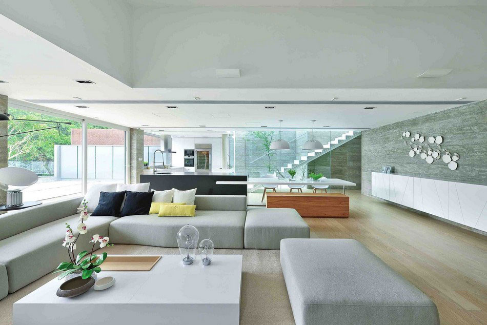 This-sustainable-house-in-Hong Kong-2 This sustainable house in Hong Kong is definitely a great inspiration