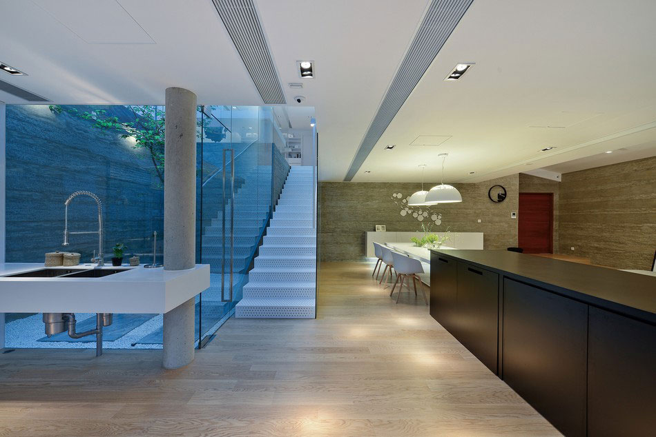 This Sustainable House in Hong Kong 13 This sustainable house in Hong Kong is definitely a great inspiration