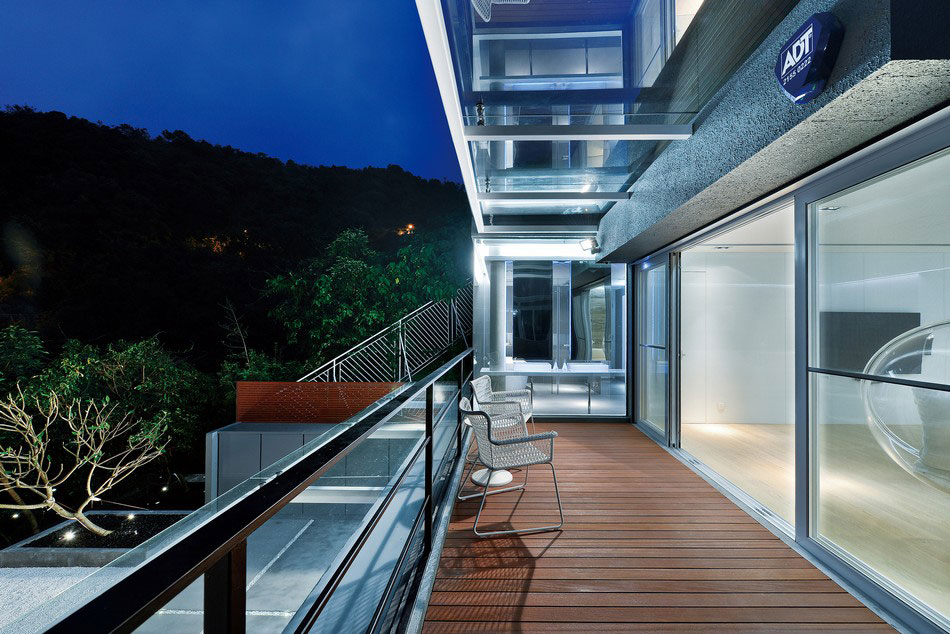This sustainable house in Hong Kong-15 This sustainable house in Hong Kong is definitely a great inspiration