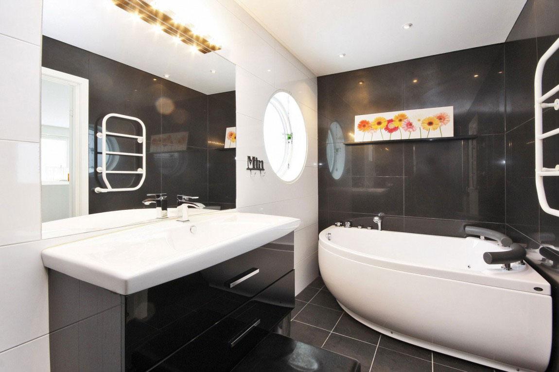 Bathroom Interior Inspiration-1 Bathroom Interior Inspiration you can't get enough of