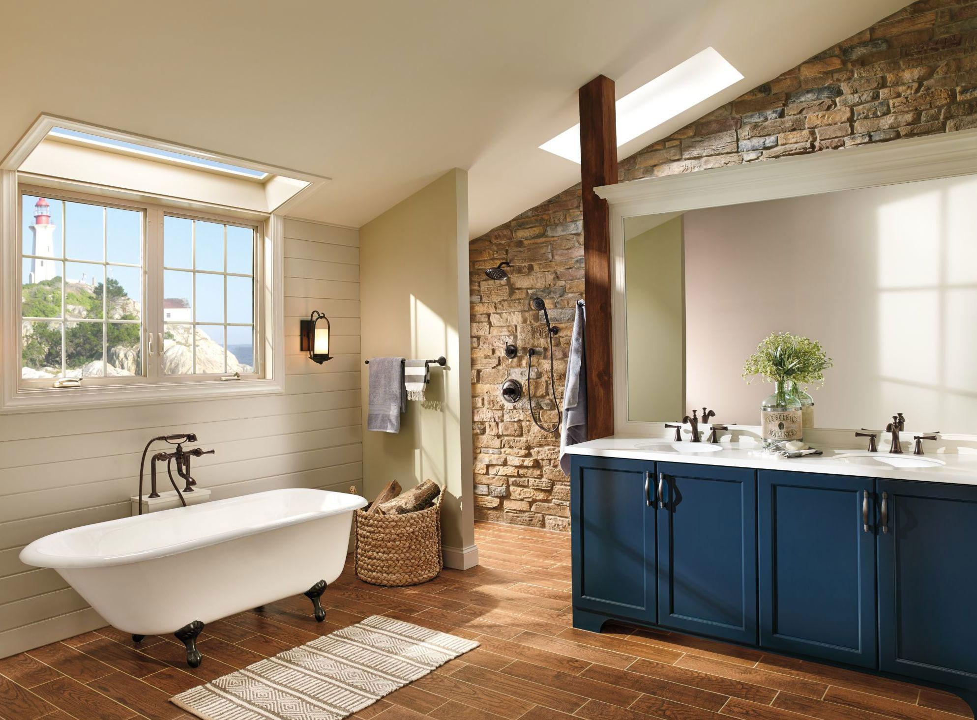 Bathroom Indoor Inspiration-2 Bathroom Indoor Inspiration you can't get enough of