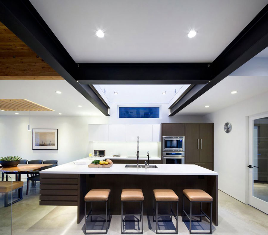 11 examples of modern kitchen design to inspire you
