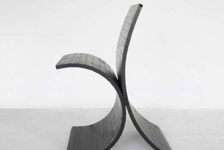 7 strange but visually impressive chair designs