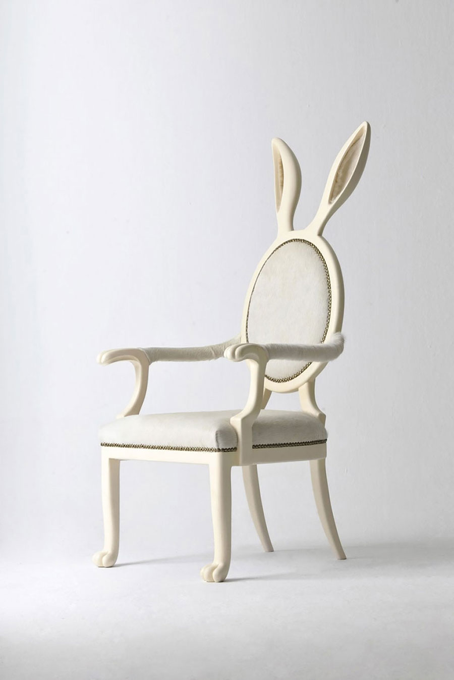 9 strange but visually impressive chair designs